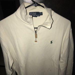 Men's Polo Ralph Lauren 1/4 ZIP